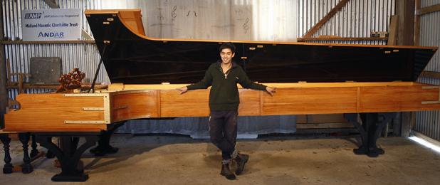 بزرگترین-پیانو