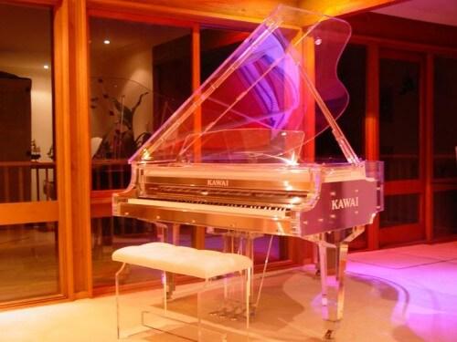 گرانترین-پیانو