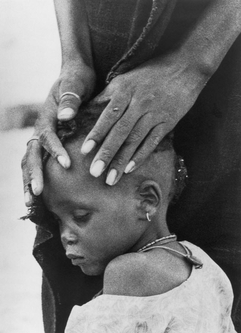 خشکسالی و کودکی